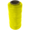 Sinew 8Oz 800ft Neon Yellow 70lb Test Spool